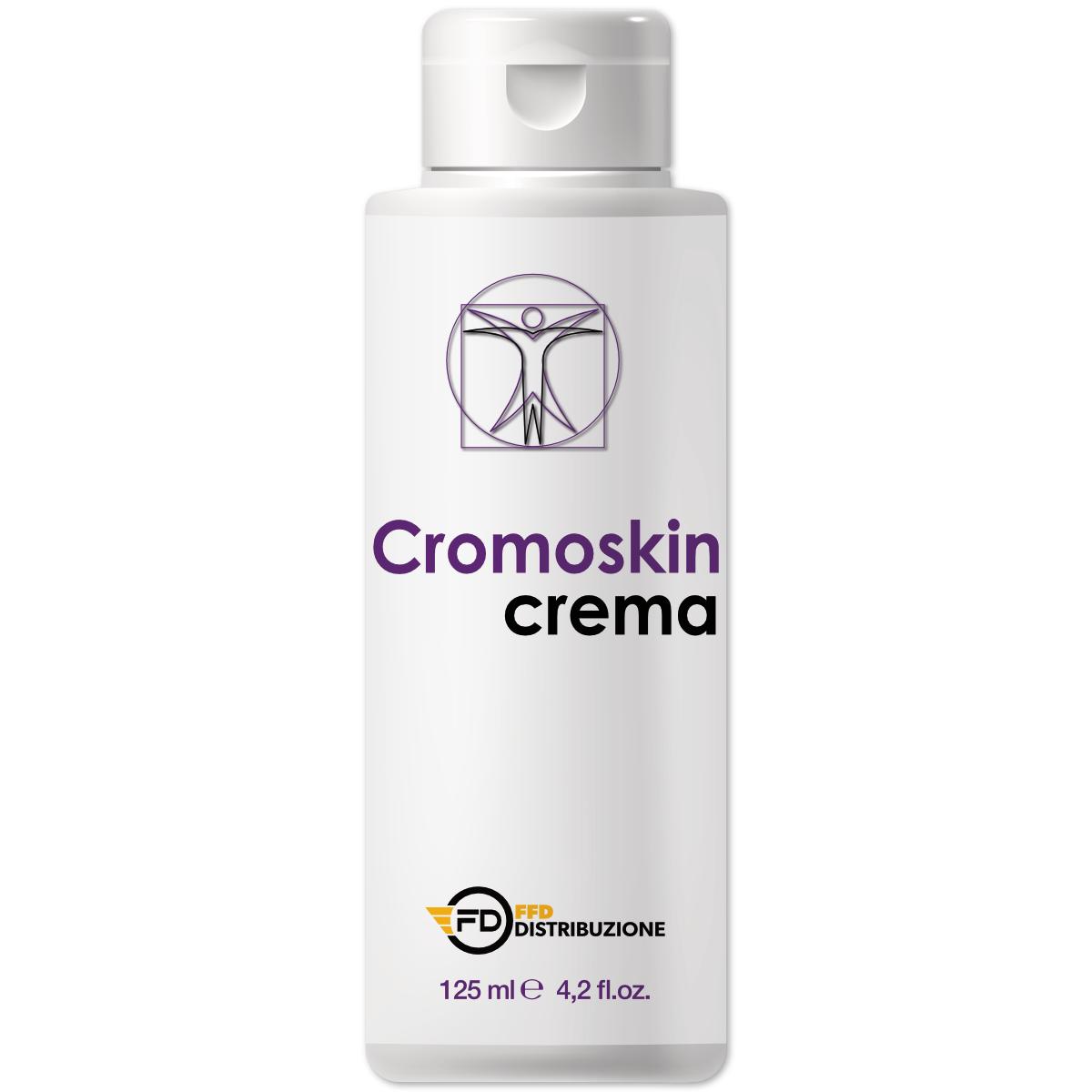 Cromoskin crema 125 ml